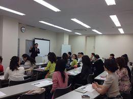 本日9月28日(日)15時〰埼玉県主催の講座で講演