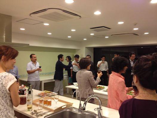 9月4日(木)第4回「未来フォーラム交流会」