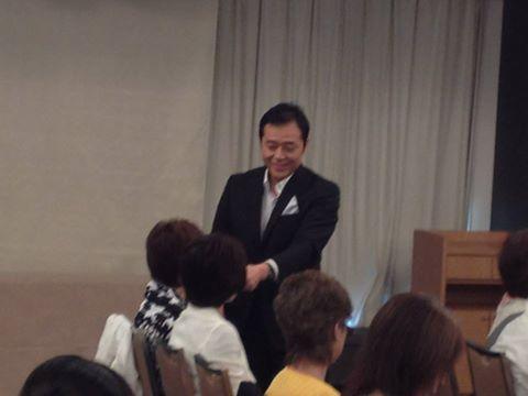 札幌セミナー対話2