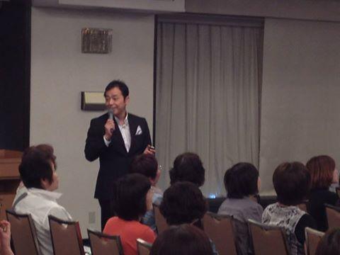 札幌セミナー対話