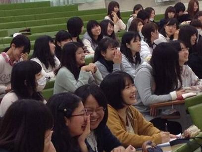 東京家政大学学生1