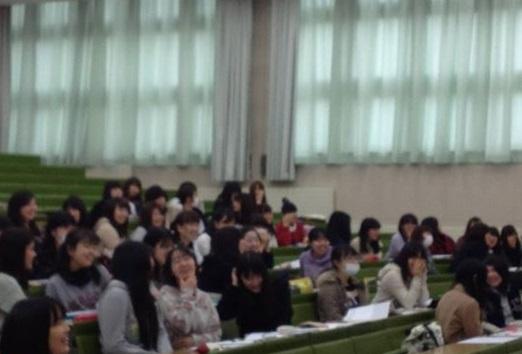東京家政大学学生2