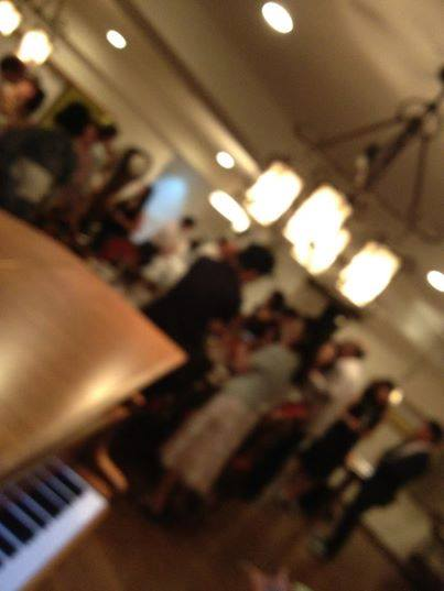 9月4日(日)【ロイヤル倶楽部特別企画】アラフィフ独身者限定シングルズパーティー