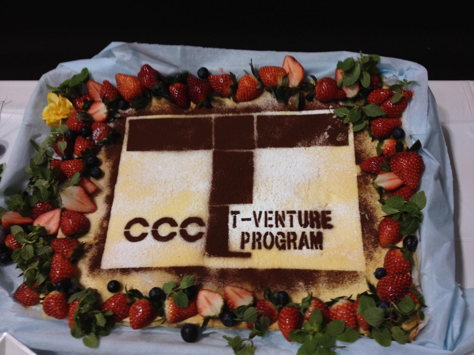 CCCケーキ