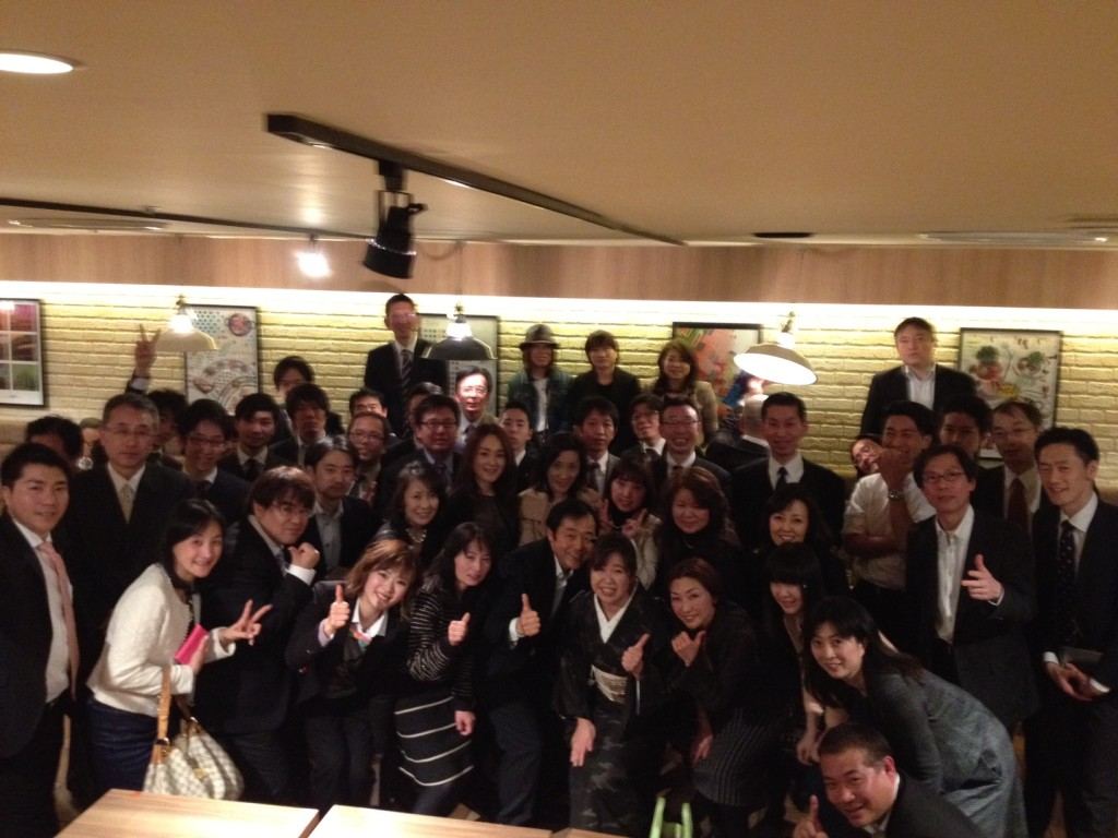 8月24日(水)「倶楽部2010交流パーティー」開催!