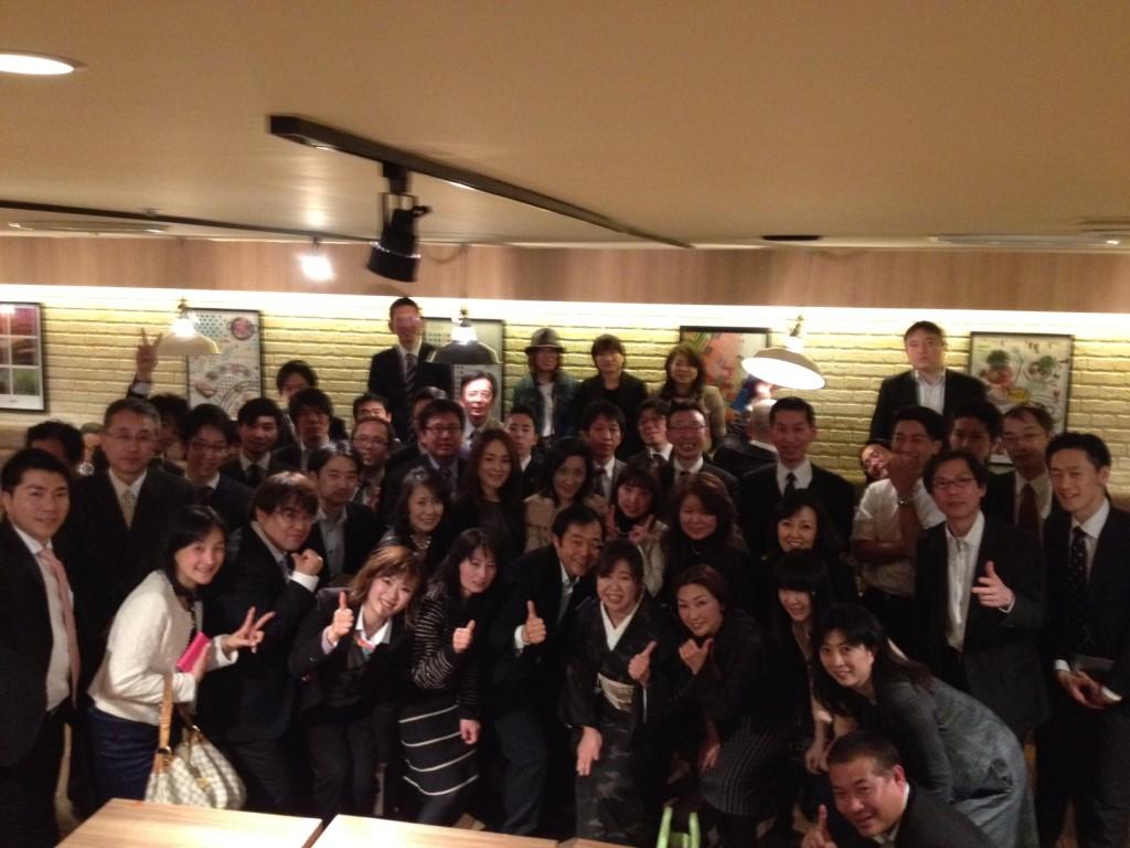 10月19日倶楽部2010交流パーティー開催!