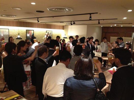 6月14日(水)第80回記念「俱楽部2010交流パーティー」