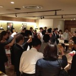 10月18日(水)第84回「俱楽部2010交流パーティー」開催