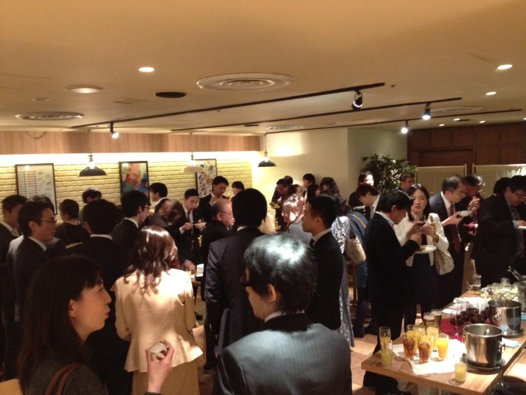 11月27日(水)【第110回記念特別企画】「俱楽部2010交流パーティー」開催