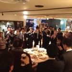4月16日第102回「倶楽部2010交流パーティー」開催!