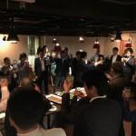 10月1日(火)  第108回「俱楽部2010交流パーティー」開催