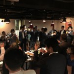 1月22日(火)「俱楽部2010交流パーティー」賀詞交換会開催!
