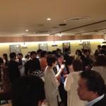 ~延期となりました~ 4月22日(水)第115回「俱楽部2010交流パーティー」開催!